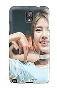Fashionable Style Case Cover Skin For Galaxy Note 3- Aoa