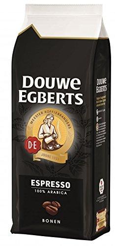 Douwe Egberts Premium Coffee Beans - Espresso 17.6 Oz