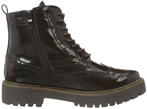 XTI para Zapatillas Casa por de Mujer Estar 65336 marrón wOBqAU