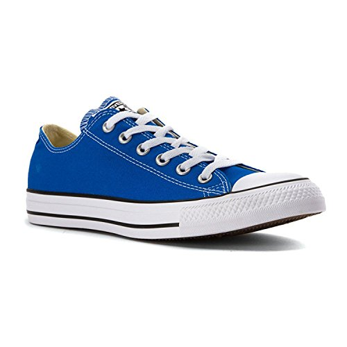 Converse Unisex Chuck Taylor All Star Low Top Soar Sneakers - 5.5 B(M) US Women / 3.5 D(M) US (Imported Mens Shoes)