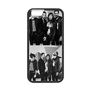 iPhone 6 4.7 Inch Case Image Of Bastille YGRDZ23155 Plastic Cheap Cell Phone Cases Cover