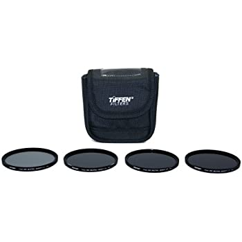 Tiffen Filter Kit for Cameras – 77MM INDIE HV KIT