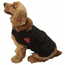 Thermafur Air Activated Heating Dog Coat XXL