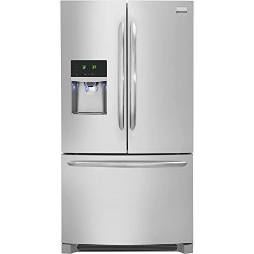 Frigidaire DGHF2360PF Gallery Stainless Refrigerator
