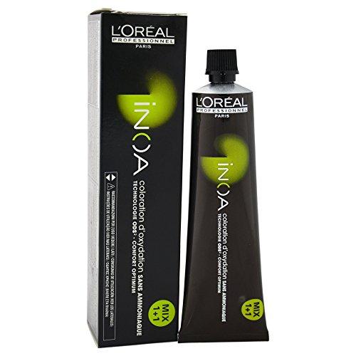 L'Oreal Professional Inoa Unisex Hair Color, # 5.32 Light...