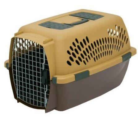 Trigo/Café Intermedio petmate mascota caseta de moda Taxi, taxi, Viajes de caseta con mascotas suministros de mascotas/Tiendas: Amazon.es: Productos para ...