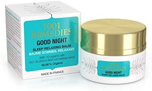 1001 Remedies Sueño Aromaterapia Locion Relajante para Dormir Bien ...