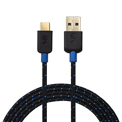 Cable Matters Braided Premium USB C product image