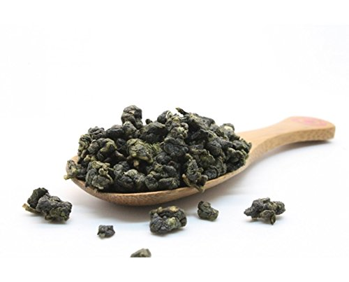 Tealyra - Milk Jin Xuan Oolong - High Mountain Taiwanese Loose Leaf Tea - Great Milky Cream Taste and Aroma - Organically Grown - Weight Loss Tea - 200g (7-ounce) by Tealyra (Image #4)