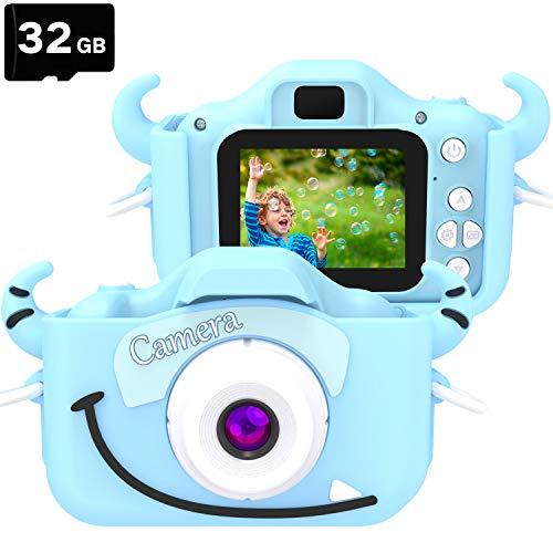 Goopow Kids Camera Toys