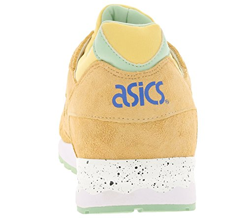ASICS SCARPE GEL LYTE V APRIL SHOWER PACK H604L-2828 SUNBURST BEIGE