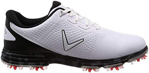 メンズ ゴルフシューズ 軽量 (EVAソール) [ 247-9983502 / CORONADO ] ゴルフ 靴