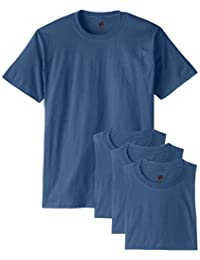 Hanes Men's Short Sleeve Comfort Soft T-Shirt
