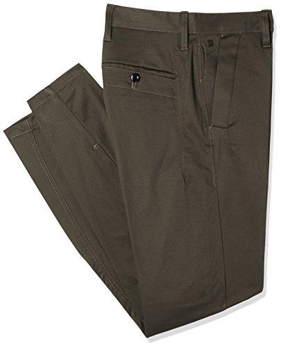 Bronson Uomo 5126 star D01794 Raw Pantaloni 1260 Grigio Grey gs G qxEFOF