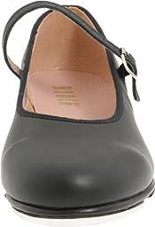 Bloch Women\'s Tap On Tap Shoe,Black,7 M US