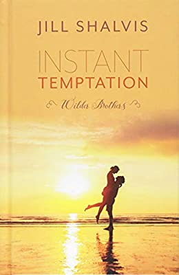 Buy Instant Temptation (Wilder Brothers: Thorndike Press