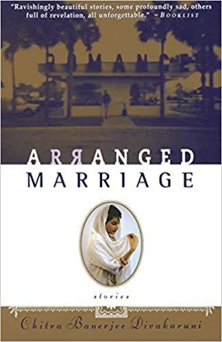 Amazon com: Arranged Marriage: Stories (9780385483506