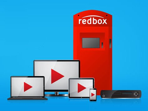 *(5).*REDBOX *FREE 1-day DVD rental.*(Five promo code).*CODE VALID ONLINE OR AT THE KIOSK.