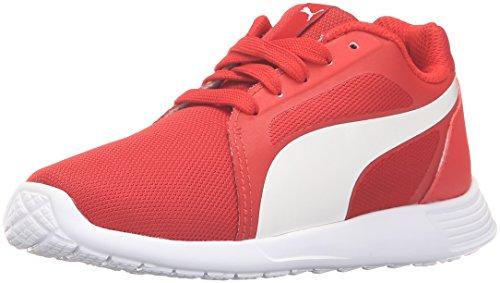 Puma St Trainer Evo PS Sneaker Barbados Cherry/Puma