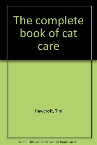 The Complete Book of Cat Care by Interpet Publishing