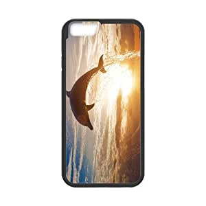 Cool Dolphin Case for iPhone 6