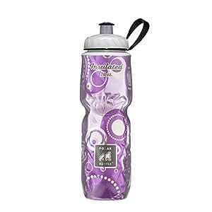 Polar Bottle Insulated Water Bottle (24-Ounce) (Andromeda)