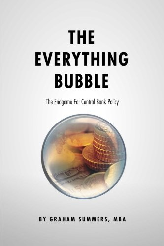 The Everything Bubble  The Endgame For Central Bank Policy