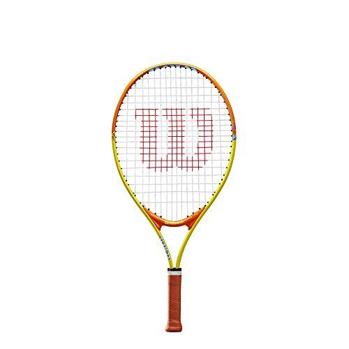 Wilson Slam 23 Junior Tennis Racket ()