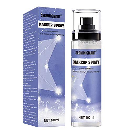 Makeup Spray, Makeup Setting Spray, Makeup Finishing Spray, Long-lasting formula, For Long Hold the Look of Make-up