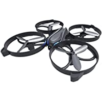 2017 New MOKAO 2.0MP Wifi FPV Live HD Camera RC Quadcopter 2.4G 6-Axis LED Light Support VR Drone Good Choice for Drone Training