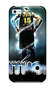 New Arrival Carmelo Anthony For Iphone 5c Case Cover