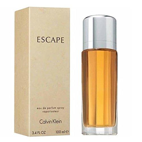 Calvin Klein Escape For Women - Calvĭn Kleĭn Escapė Perfume for Women 3.4 oz Eau de Parfum