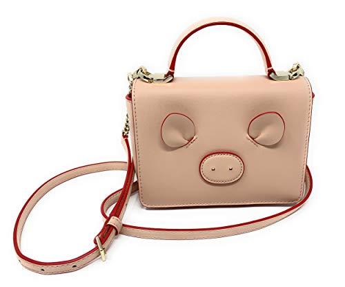 Kate Spade Maisie Year Of The Pig Crossbody Purse Warmwellum WKRU5754