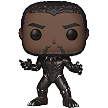 Funko POP Marvel Pantera Negra (estilos pueden variar) Collectible figure