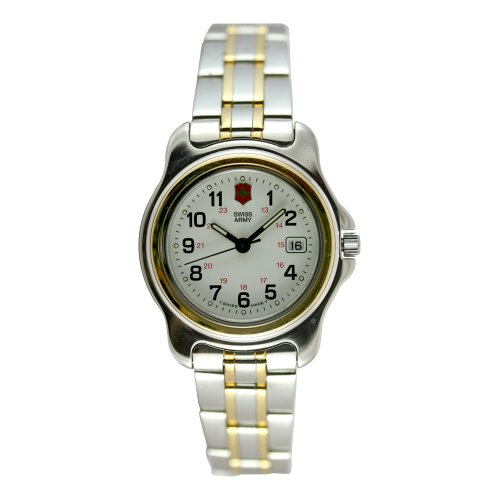 Victorinox Swiss Army Women's 24225 Casual Watch