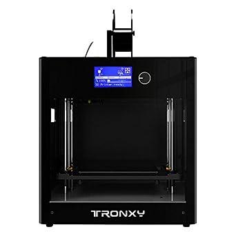 Alta Precisión Montado Impresora 3d Marco de Metal ...