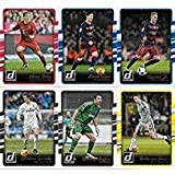 2016 Donruss Soccer Cards Complete Regular Issue