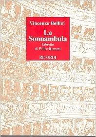 >READ> La Sonnambula It Lib (I Libretti D'opera) (English And Italian Edition). varaosat DFGRUPO known Tucker CAMPANA