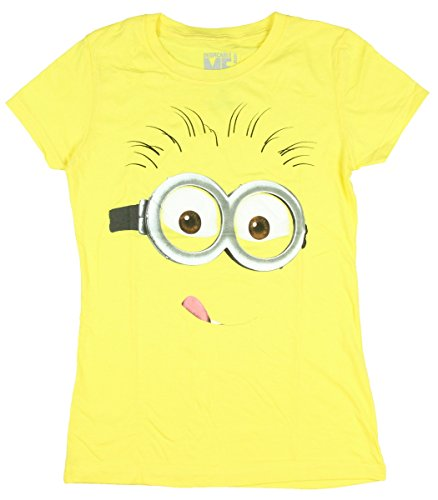despicable-me-juniors-silly-minion-face-yellow-t-shirt-medium