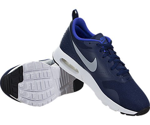 Pictures of Nike Air Max Tavas (Kids) Navy 4