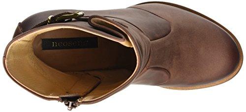 Neosens Gloria 552 - Botas Mujer Marrón - marrón