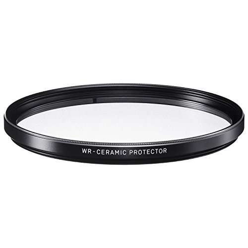41ORzM0Yo%2BL - Sigma 86mm WR Protector Filter