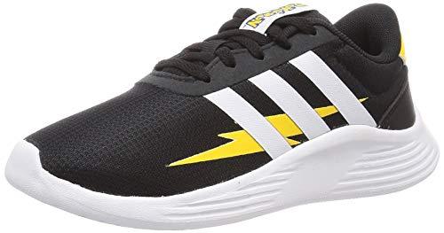Adidas Boy #39;s Racer Running Shoe