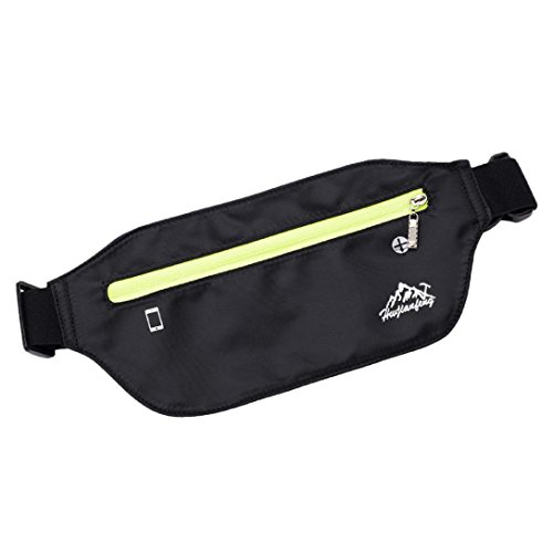 Outdoor Hiking Cross Bicycle Body Sport Bag TOOPOOT Sling Bag Camping Sport Casual or Travel Chest Black Pack Unisex Bookbag wqAExpX