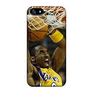 Kobe Bryant Cases Compatible With Iphone 5/5s/ Hot Protection Cases