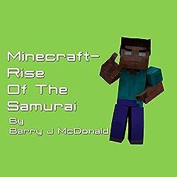 Minecraft®TM: Rise of the Samurai