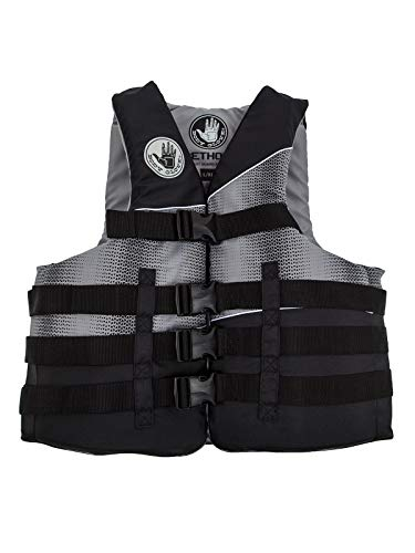 Body Glove Method USCG Approved Nylon Life Vest, X-Small, ()