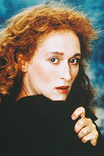- Meryl Streep, The French Lieutenant'S Woman 24x18 Poster