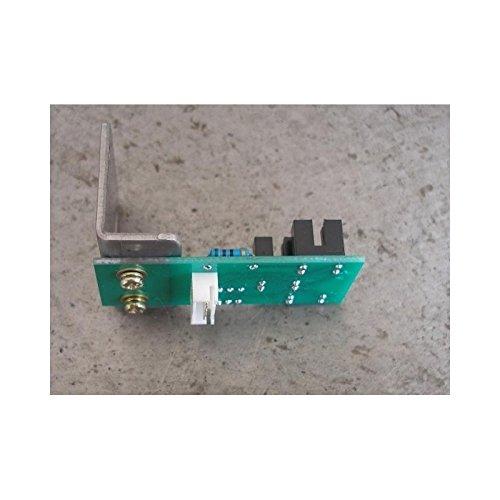 Drehwertgeber Encoder ohne Halter f/ür Wuchtmaschine RP-U100P RP-U120P U462P...