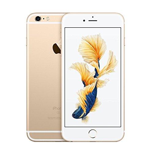 Apple iPhone 6S Plus, GSM Unlocked, 16 GB - Gold